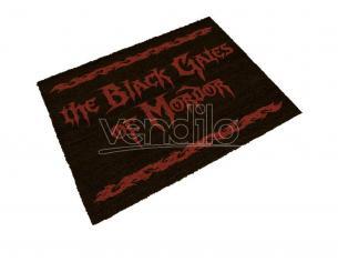 Il Signore Degli Anelli The Black Gates Of Mordor Zerbino Zerbino Sd Toys