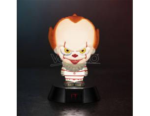 Stephen Kings It 2017 3D Icon Light Pennywise 10 Cm Paladone Products