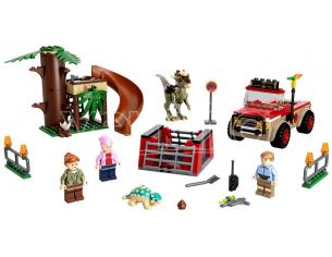 LEGO JURASSIC WORLD 76939 - LA FUGA DEL DINOSAURO STYGIMOLOCH