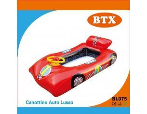 Canottino Gonfiabile Auto Formula 1 BTX