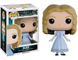 Alice in Wonderland Funko Disney Vinile Figura Alice 9 cm