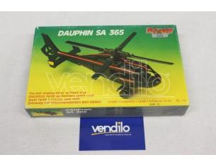 Play Kit 5010-03 Dauphin SA 365 nero 1:72 Scatola Rovinata Modellino