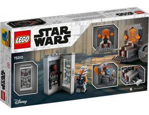 LEGO STAR WARS 75310 - DUELLO SU MANDALORE