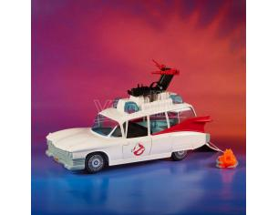 The Real Ghostbusters Kenner Classics Vehicle ECTO-1 Hasbro