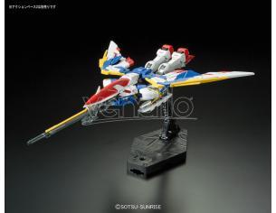 Rg Gundam Figura Wing Xxxg-01w Ew Scala 1/144 Bandai