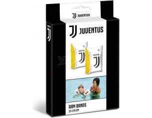 Coppia Braccioli Gonfiabili Juventus 25 cm Mondo