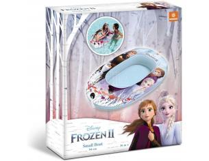 Canotto Gonfiabile Frozen 94 cm Mondo