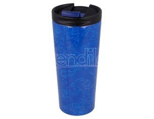 Sonic The Hedgehog Acciaio Inossidabile Bicchiere Da Caffè 425ml Stor