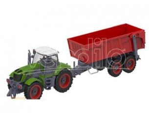 RUI CHUANG FARM TRACTOR R/C AGRIMOTOR SERIES 1:28 Modellino