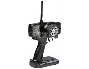 Maverick 12608 Strada XT Evo S 4wd Eletric Truggy 1:10 RTR Radiocomando SCATOLA ROVINATA