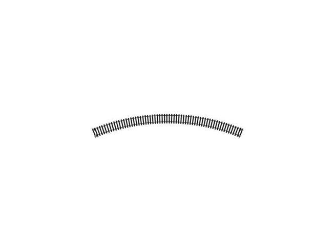Hornby R8262 Binario Doppio Curvo Raggio 4 572 mm Modellismo