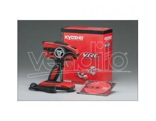 Simulatore Vrc Virtual 87982 Kyosho