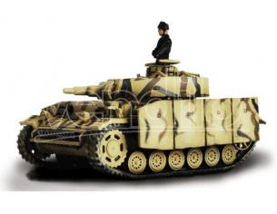 Forces of Valor 87011 German Panzer III Ausf. Norway 1945 1/72 Modellino