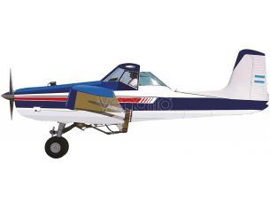 Revell 24322 Summer Action Air Sparrow Aereo a Elastico SCATOLA ROVINATA Modellismo