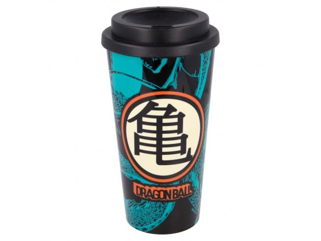 Dragon Ball Double Wall Bicchiere Da Caffè 520ml Stor
