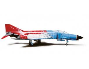 Herpa 554947 Luftwaffe McDonnell Douglas F-4F Phantom II JG72 Westfalen 1:200 SCATOLA ROVINATA