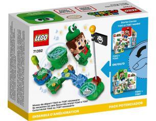 LEGO SUPER MARIO 71392 - MARIO RANA - POWER UP PACK