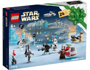 LEGO STAR WARS 75307 - CALENDARIO DELL'AVVENTO STAR WARS