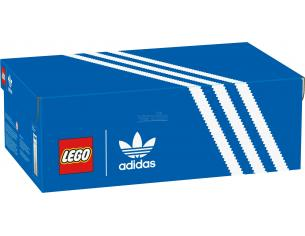 LEGO ICONS 10282 - ADIDAS ORIGINALS SUPERSTAR