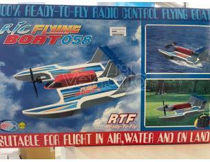 Walkera 58 Hydrofoam 3 in 1 Acqua,Terra e Cielo Radiocomandato