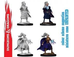 Wizbambino D&d Nolzur Mum Human Female Sorcerer Miniature E Modellismo