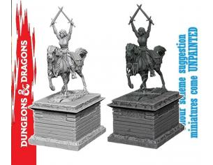 Wizbambino Wizbambino Um Heroic Statua Miniature E Modellismo