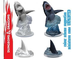 Wizbambino Wizbambino Um Shark Miniature E Modellismo