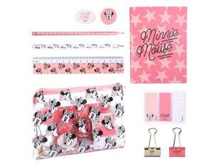 Disney Minnie Stationery Set Cerdà