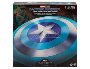 Marvel The Winter Soldier Captain America Stealth Shield Hasbro