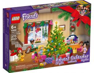 LEGO FRIENDS 41690 - CALENDARIO DELL'AVVENTO FRIENDS