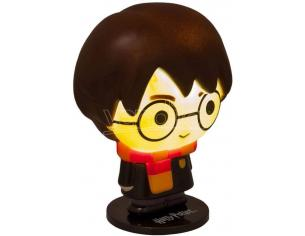 Harry Potter Luce d'Atmosfera di Harry con Supporto Groovy