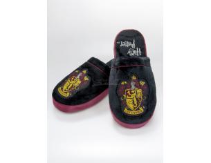 Harry Potter Pantofole per Adulto Grifondoro Groovy