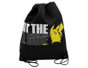 Pokemon Pikachu Borsa Palestra 44cm Cyp Brands