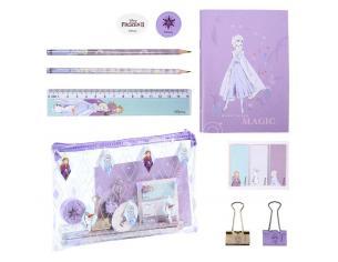 Disney Frozen 2 Stationery Set Cerdà
