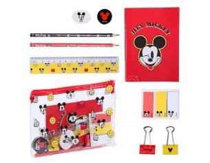 Disney Mickey Stationery Set Cerdà