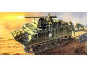 Italeri IT6506 M113 ACAV KIT 1:35 Modellino