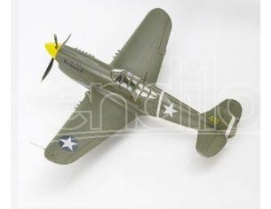Revell 00409 CURTISS P-40E TOMAHAWK AEREO 1/72 Modellino