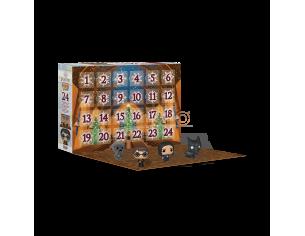 Harry Potter Funko Pocket POP Vinile Figura Calendario dell' Avvento 2021