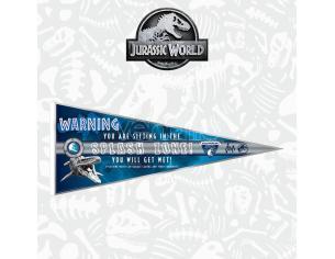 Jurassic World Pennant Splash Zone FaNaTtik