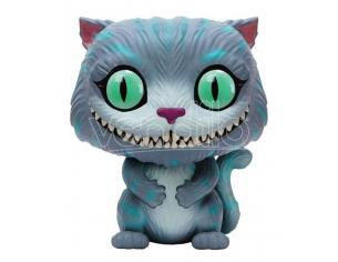 Alice In Wonderland 2010 Pop! Disney Vinile Figura Cheshire Cat 9 Cm Funko