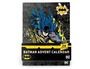 Batman Calendario Dell'avvento 2021 Cinereplicas