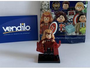 LEGO MINIFIGURES 71031 - SERIE MARVEL PERSONAGGIO A SORPRESA