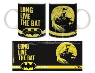 Abymug719 - Batman - Tazza 320ml - Long Live The Bat Gadget