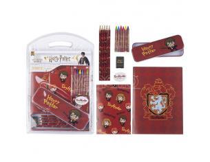 Harry Potter Stationery Set Cerdà