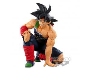 Dragonball Super Bwfc 3 Super Master Stars Piece Statua The Bardock The Original 17 Cm Banpresto