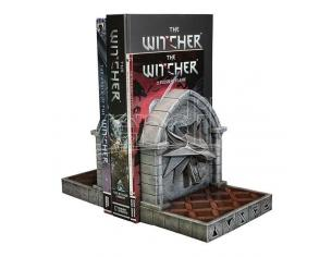 The Witcher 3: Wild Hunt Bookends The Wolf 20 Cm Dark Horse