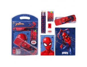 Marvel Spiderman Stationery Set Cerdà
