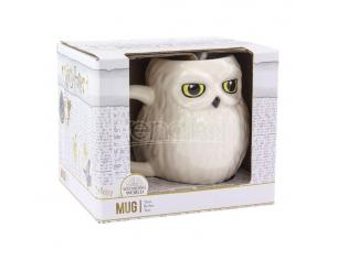 Harry Potter Shaped Tazza Hedwig Paladone Products