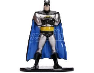 Dc Comics Batman Batmovil Metal Car + Figura Set Jada Toys