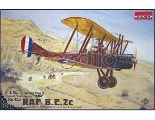 Roden 426 RAF B.E. 2C 1:48 Kit Modellino